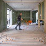 6 redenen om te kiezen voor vloerverwarming